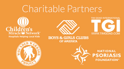 Charitable Partners of The Alliance